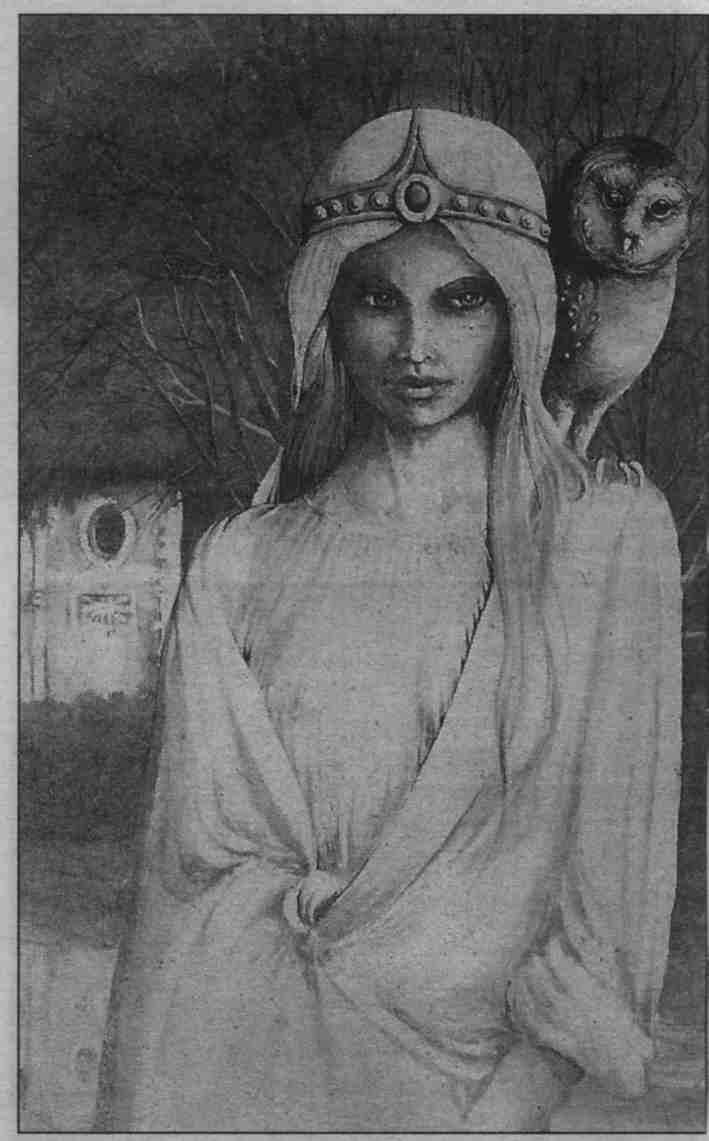 Vidéos de la dame blanche dans 32 - Ufologie & Paranormal ldb1